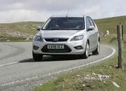 ford focus european model-283207