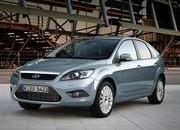 ford focus european model-283213