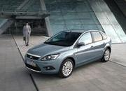 ford focus european model-283216