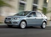 ford focus european model-283219