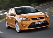 ford focus european model-283237