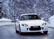 honda s2000 ultimate edition-283771