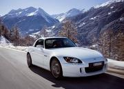 honda s2000 ultimate edition-283774
