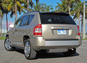 jeep compass limited-288168
