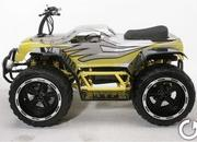 3z scale bulldog r c rider transforms into quad-290532