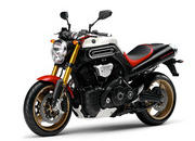 2009 yamaha mt-01 sp belongs to the european market-293188