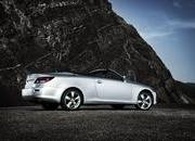 lexus is250 and is350 convertible-301179