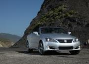 lexus is250 and is350 convertible-301184