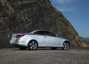 lexus is250 and is350 convertible-301117