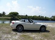 mazda mx-5 miata grand touring-301012