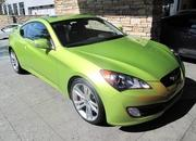 hyundai genesis coupe 3.8 v6 track package first impression-301466