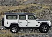 land rover defender fire and ice 2