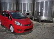honda fit jazz-310357