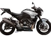 2010 suzuki model range by duff 2
