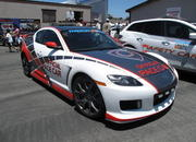 mazda raceway laguna seca safety cars mazda6 cx-7 and rx-8-309983