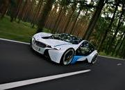 bmw vision efficientdynamics-317323