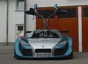 gumpert apollo sport runs the 8217 ring in 7 11-316082