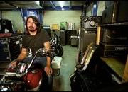 motorcycles and drums in harley-davidson 8217 s everything sonic commercial starring dave grohl-314980