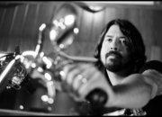 motorcycles and drums in harley-davidson 8217 s everything sonic commercial starring dave grohl-314983