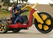 77.monster toy trike