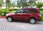 subaru forester 2.5x limited-323559