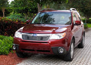 subaru forester 2.5x limited-323547