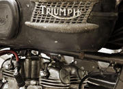 359.triumph bonneville tr6 by wrenchmonkees