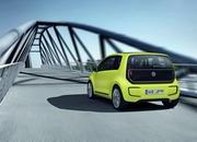 volkswagen e-up concept-320227