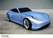 dutch student designs tvr artemis-326874
