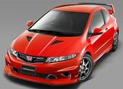 honda civic type r mugen into production limited to 20 units-329334