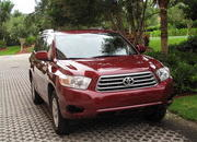 initial thoughts 2010 toyota highlander-324969