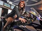 miss yamaha racing 2009 picture gallery-330113
