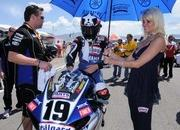 miss yamaha racing 2009 picture gallery-330149