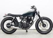 yamaha sr 500 by wrenchmonkees-324485