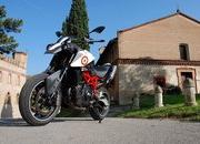 first photos of the new moto morini granpasso 1200 sm-331603