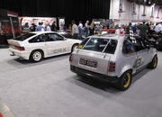 mugen crx at the 2009 sema show-334562