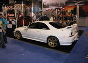 nissan skyline gt-rs at the 2009 sema show-335099