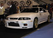nissan skyline gt-rs at the 2009 sema show-335104