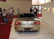 nissan skyline gt-rs at the 2009 sema show-334284