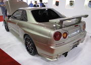 nissan skyline gt-rs at the 2009 sema show-334270