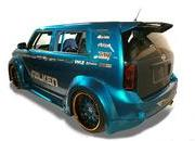 tuner challenge scion xb by peter colello-331328