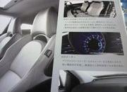 2010 honda cr-z hybrid coupe - official brochure leaked-337935