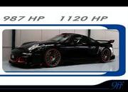 9ff gt9-r - fastest production car-338518