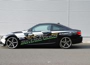 ac schnitzer bmw 335d becomes the fastest street legal diesel at the nardo ring w video-338315