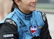 danica patrick headed to nascar in 2010 2