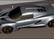 hennessey venom gt - first images-339324