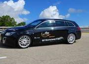 steinmetz insignia sports tourer becomes the fastest street legal opel ever-339211