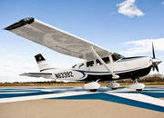 cessna stationair 206-342755