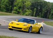 chevrolet corvette zr1-343588