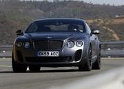 bentley continental supersports-344375
